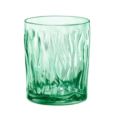Bormioli Rocco Wind Green Склянка низька 300 мл, 6 шт 580518BAC121990