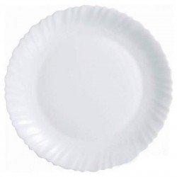 Luminarc Feston Тарілка обідня кругла 25см H3662