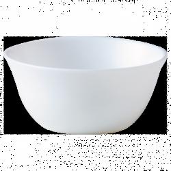 LA OPALA IVORY WHITE Салатник малый 12 см LO-10104