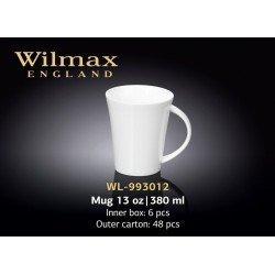 Wilmax Кухоль 380мл WL-993012
