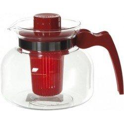 TERMISIL EWA Чайник жаропрочный с ситечком в крышке 1500 мл. CDEP150Z