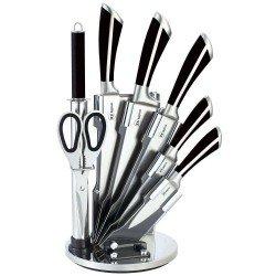 BOHMANN Набор кух. ножей 8 предметов RS 8007-8