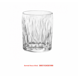 Bormioli Rocco Wind  Стакан виски набор 3Х300мл. - 580511CAC021990