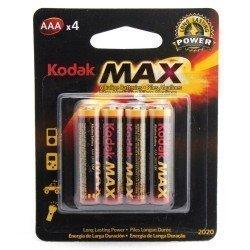 Kodak R3 Батарейка алкалайн минипальчик - 952813