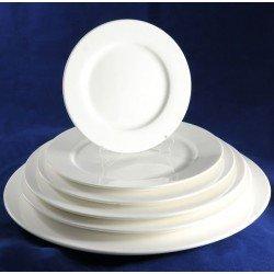 ALTEZORO Тарелка круглая пирожкова15см S0002