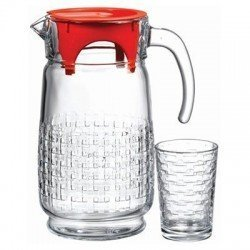 PAŞABAHÇE HABITAT Набор для напитков 7 пред. -  95173