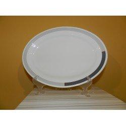 ZARIN Vegas Блюдо овальное 33 см Z0514/32