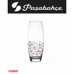 Pasabahce Flora Прованс Ваза для цветов 260мм 43966-2