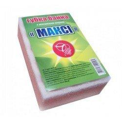 Hasiba Group Макси Губка банная масажн.  100205