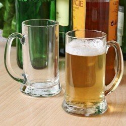 BORGONOVA Icon Бокал пиво 330 мл 12003620