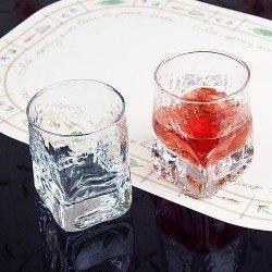 DUROBOR Quartz Стакан для виски 250 мл.  - 0342/25