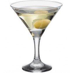 Pasabahce Bistro  Бокал мартини набор 6Х190мл - 44410