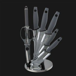 BERLINGERHAUS Diamond Набор ножей кухонных 8 пред. BH-2116