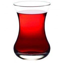 PASABAHCE Стакан, чай, кофе набор 6х160мл. 62511