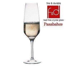 PASABAHCE F&D Fame Флейта д/шамп. набор 6х280 мл 67026
