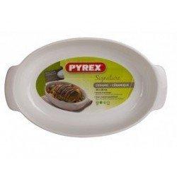 PYREX Форма для запекания 30х20см керам.серый SG30OR4