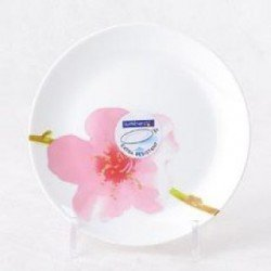 Luminarc Water Color Тарелка десертная19см J1331
