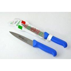 Svanera Colorati Нож Кухонный16 см. 6520BL