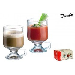 DUROBOR Punch Чашка кофе горячий шоколад 120 мл. - 1933/12