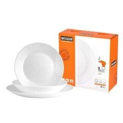 LUMINARC Arcopal Zelie Сервиз столовый 18 предметов - L4122