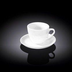 Wilmax Чашка чайна&блюдце 190мл WL-993175