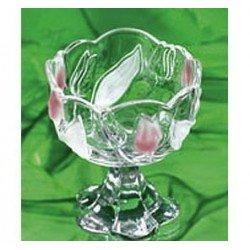 Walther-Glas Nadinе Satin-Rose Салатник н-н 140мм w6475