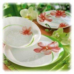 Luminarc Sweet Impression  Сервиз столовый 18 пр. * E4948