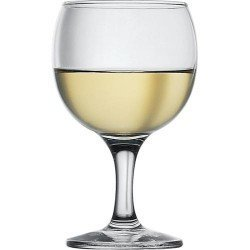 Pasabahce BISTRO Бокал вино набор 6х165мл  44415-1