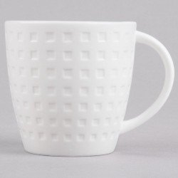 C&S SATINIQUE Чашка кофейная100мл S0426