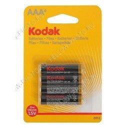 Kodak  R-3  батарейка минипальчик  30951990