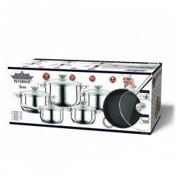 Peterhof Набор посуды из 12 предметов PH15799