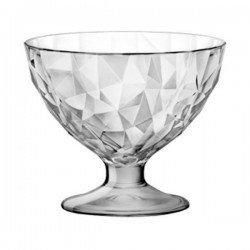 BORMIOLI ROCCO Diamond Креманка прозрачная 302253