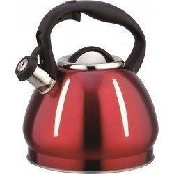 BOHMANN Чайник 3л. со свистком - BH 9913 R