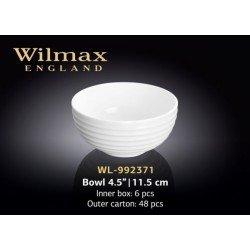 Wilmax Japanese style Салатник круглий 11,5см WL-992371