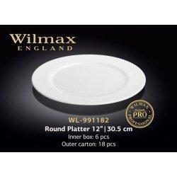 Wilmax Pro Блюдо кругле 30,5см WL-991182