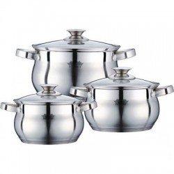 PETERHOF Набор посуды из 6 прд PH15775
