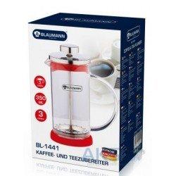 Blaumann Френч-прес кофе, чай 350 мл.  BL1441