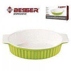 Besser Форма жаропрочная керамическая 28х17х6.3см.  10111
