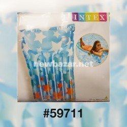 INTEX Матрац надувной для плавания 183-69 см - 59711