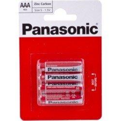 panasonik R-3 special Батарейка минипальчик