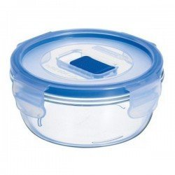 LUMINARC PURE BOX Контейнер пищевой 670мл L8760