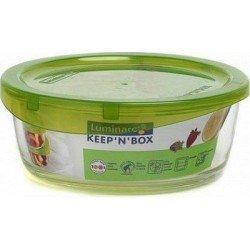 LUMINARC KEEP'N BOX Контейнер пищевой 420 мл L8778