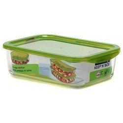 LUMINARC KEEP'N BOX Контейнер пищевой 1220мл L8780