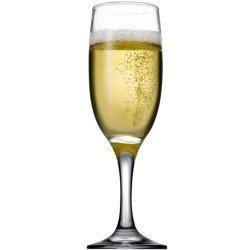 Pasabahce Bistro  Бокал шампанское набор 6Х190мл. - 44419