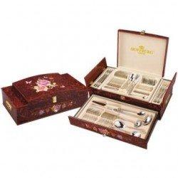 HOFFBURG Столовые приборы диамант 72 пр. HB-7802