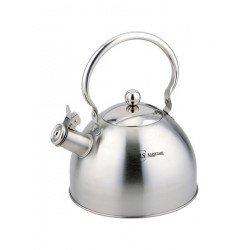 BOHMANN RAINSTAHL Чайник со свистком 3л. - RS 7613-30