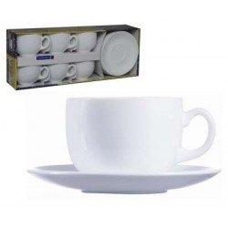 LUMINARC EVOLUTION Сервиз чайный 12 пред. 220 мл  63368