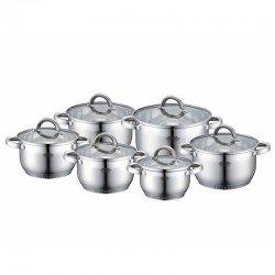 PETERHOF Набор посуды 12 предметов - PH15234 S
