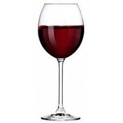 KROSNO LIFESTYLE VENEZIA Бокал для вина 350 мл. F575413035014000
