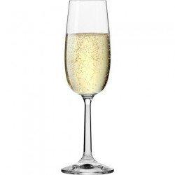 KROSNO  BASIC Бокал шампанское 170 мл. FKMA357017001010